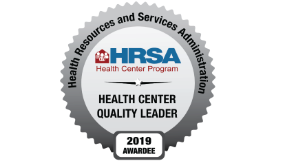 Health Center Quality Leader Silver
